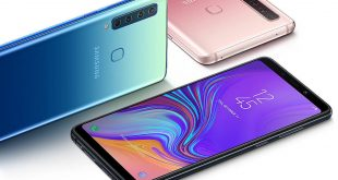 Samsung Galaxy A9 (2018) in BD