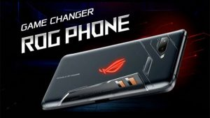ASUS ROG Phone price in Bangladesh (2018) and full