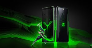 Xiaomi Black Shark Helo price in BD