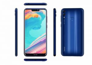 Huawei Honor 8C price in Bangladesh and full specification