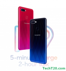 Oppo F9 price in Bangladesh