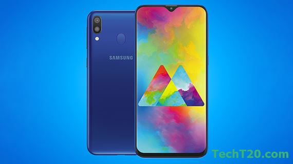 Samsung Galaxy M10 unveils on Daraz.com.bd