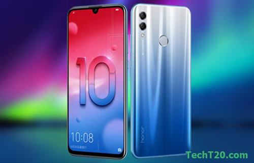 Honor 10 Lite price in Bangladesh and full specification
