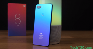 Xiaomi Mi 8 Lite Price in Bangladesh and full specification