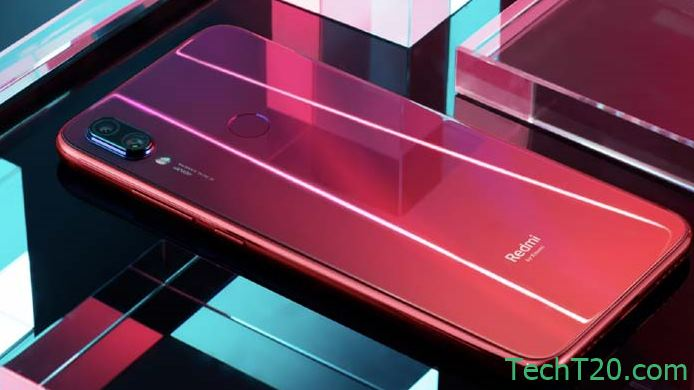 Xiaomi Redmi Note 7 price in Bangladesh and full specification
