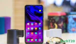 Xiaomi Redmi Note 7 in Bangladesh