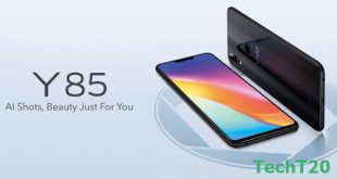 Vivo Y85 price in Bangladesh