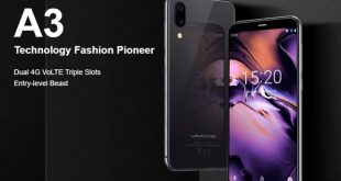 Umidigi A3 price in Bangladesh and specification