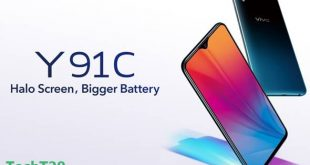 Vivo Y91C price in Bangladesh