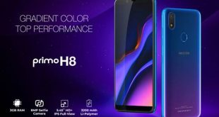 Walton Primo H8 images by TechT20