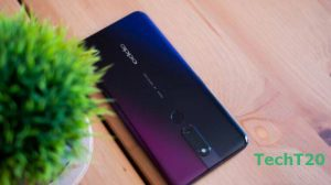 Oppo F11 Pro review by TechT20