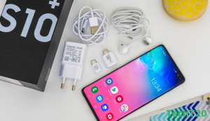 Samsung Galaxy S10 review in Bangladesh