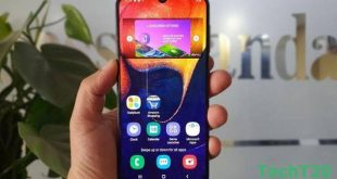 Samsung Galaxy A50 Price in Bangladesh