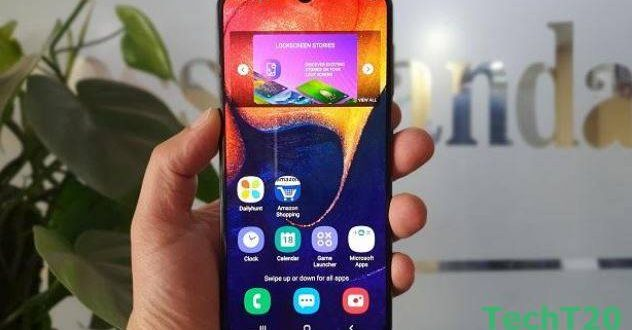 Samsung Galaxy A30 price in Bangladesh and specification