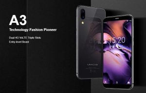 Umidigi A3 review by techt20