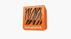 Banglalink logo by techt20.com