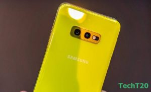 Samsung galaxy S10e review in Bangladesh