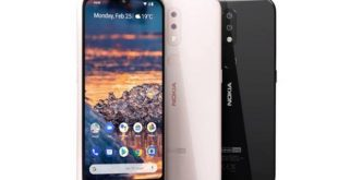 Nokia 4.2 price in Bangladesh