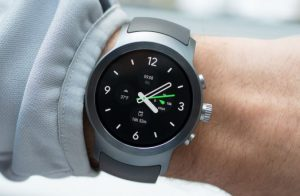 Smartwatch images by techt20