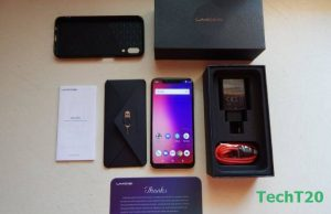 Umidigi One Pro review in Bangladesh