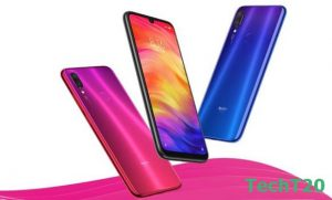 Redmi Note 7 Pro price in Bangladesh and full specification