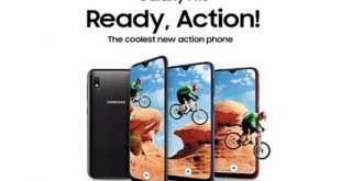Samsung Galaxy A10 images