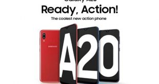 Samsung Galaxy A20 Official Price in Bangladesh