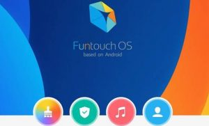 Funtouch OS by techt20