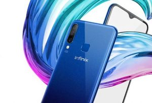 Infinix S4 price in Bangladesh