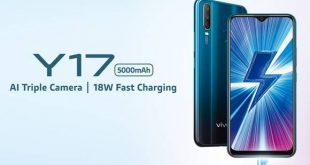 Vivo Y17 price in Bangladesh