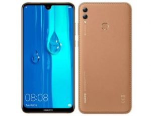 Huawei Y Max price in Bangladesh and specification