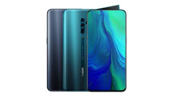 OPPO Reno price in Bangladesh and specification